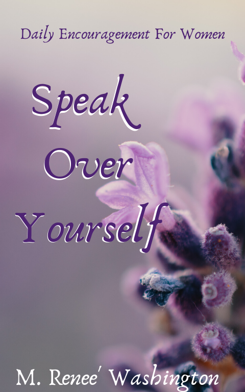Speak Over Yourself